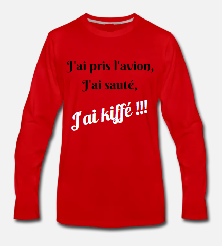 Kiffe rouge mlh