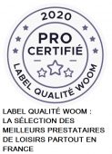 Label woom 2