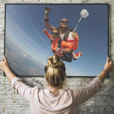 Photo sur toile cooltandem parachutisme